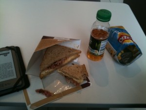 Tesco Meal Deal