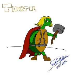 Thortle