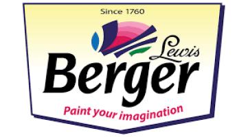 Berger Paints Vector Logo - (.SVG + .PNG) - SeekVectorLogo.Net