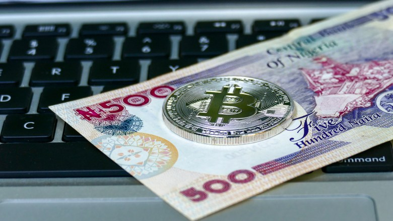 Why is Africa Using Bitcoin