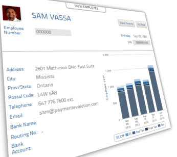 Upcoming enhancements to managing employees