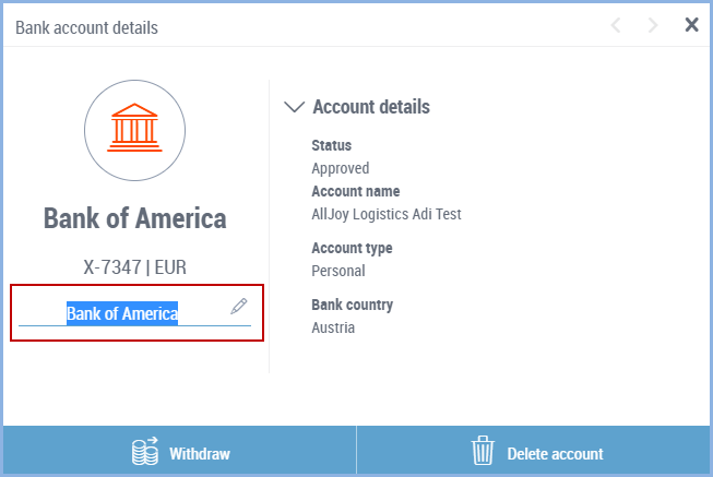 Manage All Your Local Bank Accounts From One Page Payoneer Blog