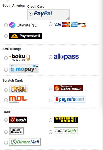 網上購物都有哪些支付方式呢?-網上購物怎么付款?現在都有哪些付款方式?