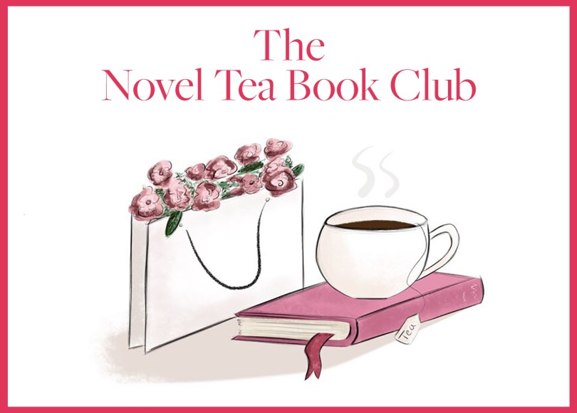 Novel Tea Book Club Subscription