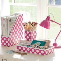 4 Tips for a More Organized Dorm Room - PBteen Blog