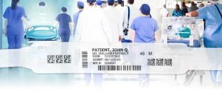 EMR Integrate Laser vs. Thermal Wristbands & Labels