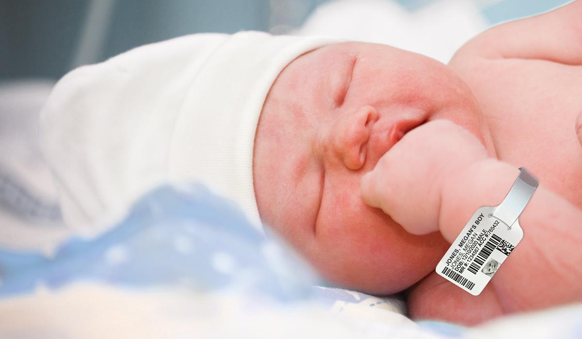 Newborn Naming Convention Image