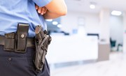 A National Debate: To Arm or Not to Arm Hospital Security Officers?