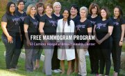 How El Camino Hospital's Breast Health Center Helps Women in Need with its Free Mammogram Program