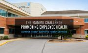 Summit Health's Mammo Challenge Encourages Employee Health with Friendly Competition