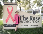 Leading Southeast Texas Nonprofit Breast Healthcare Organization Ensures all Women Receive Quality Care