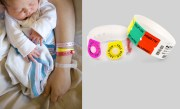Salem Hospital Reduces Use of Multiple Patient Wristbands for Better Patient Care