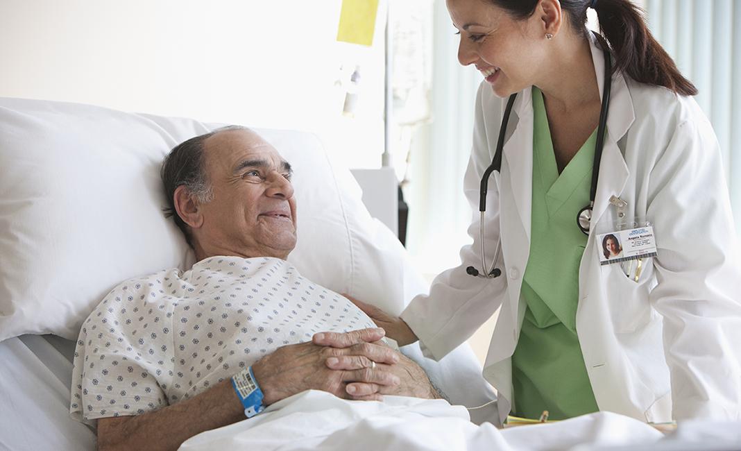 Patient ID errors