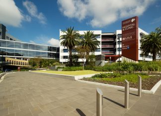 Macquarie University Hospital and Clinic