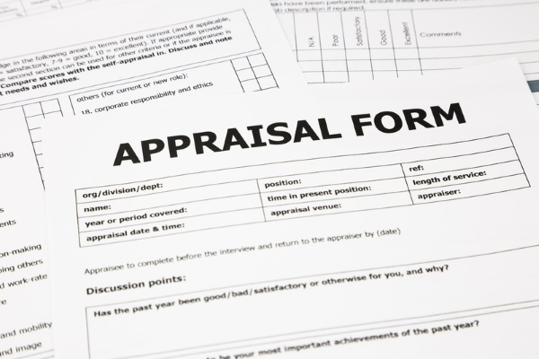 Residential Appraisal Form: the Best Way to Know Your