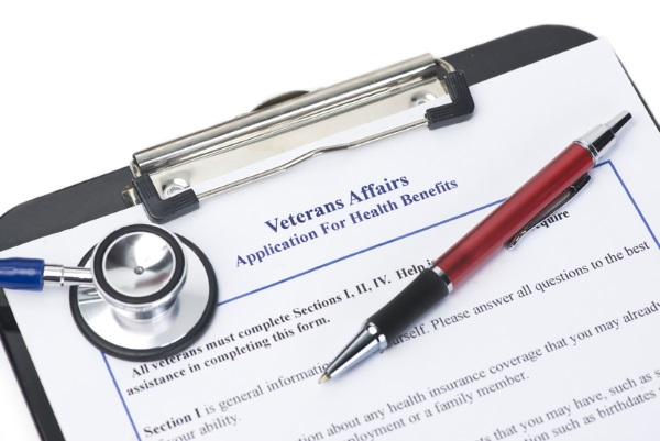 figure out your eligibility for health benefits with the va 10 10ez form