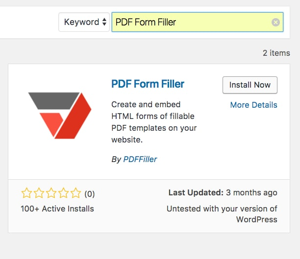 Collect customer information from your WordPress site with a