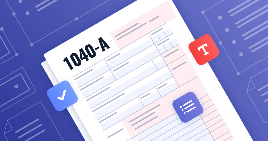 Reduce Your Tax Bill By Filing Irs Form 1040 Schedule A