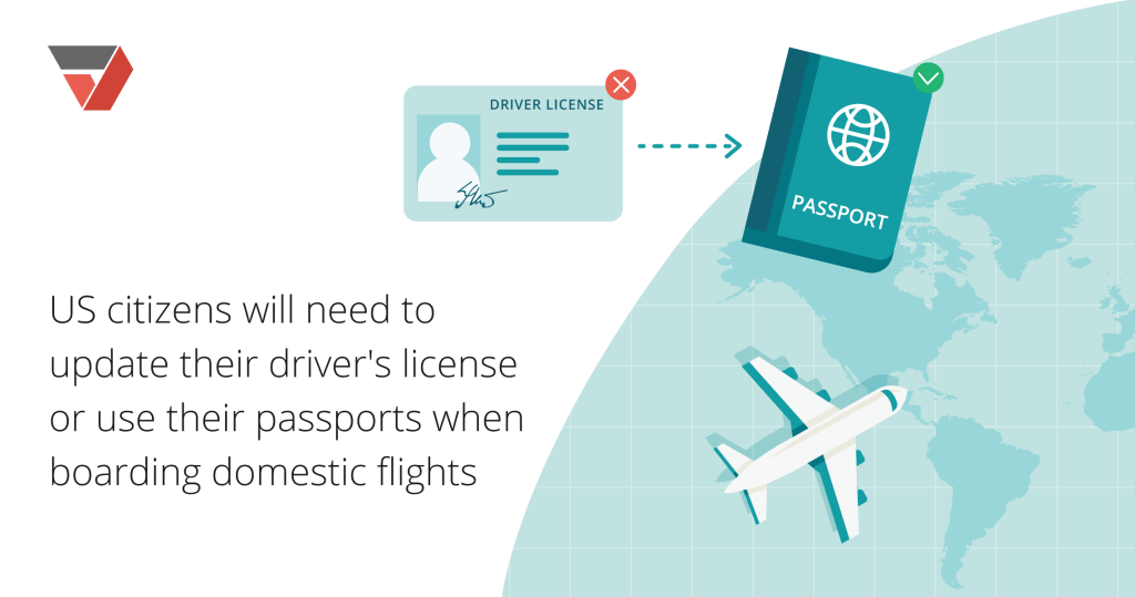Real ID, driver's license, passport renewal, travel documents