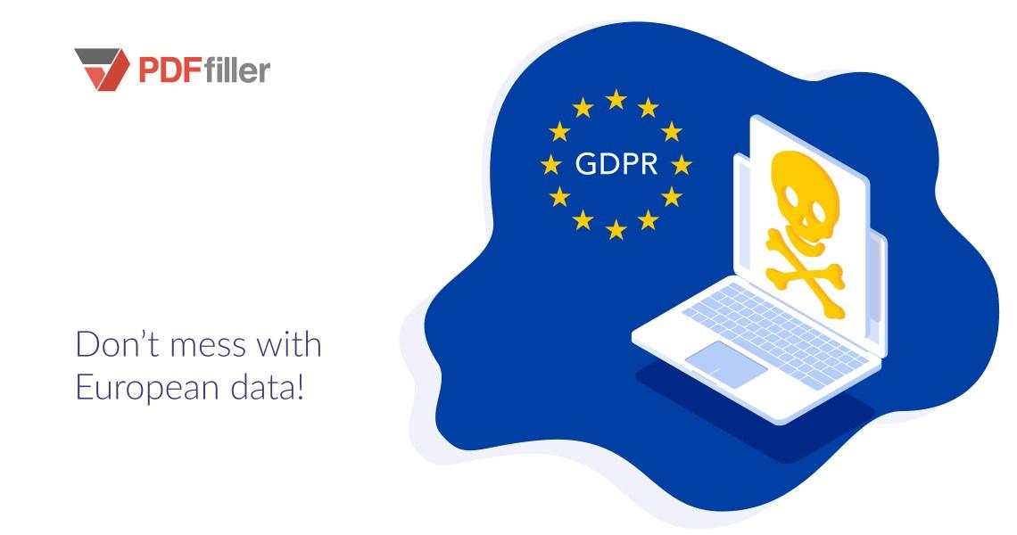 GDPR, personal data protection, data removal, Google Analytics, Facebook, Mark Zuckerberg, digital workflow
