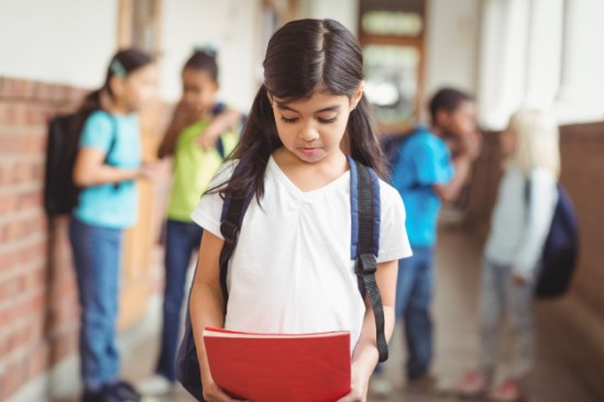 Bullying, for most kids, is a fact of life. It can happen on the playground, and it can happen online. This is why we need to teach kids resilience.