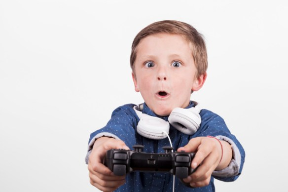 The FDA has approved a video game (EndeavorRx) as a treatment for ADHD, which is thought to affect about 4 million children in the U.S.