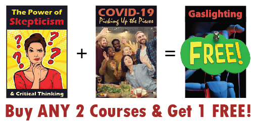 Online CE Sale: Buy ANY 2 courses and get a third for FREE in our Week of Giving Thanks CElebration @pdresources.org. Sale ends December 1, 2020.