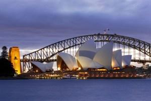 Sydney-Australia-Travel