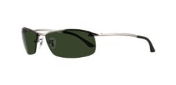 gestroomdlijnde zonnebril voor tijdens sporten