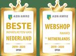 Webshop Awards Nederland 2019-2020