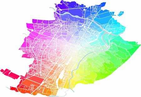Torino Colors