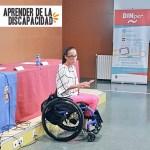 Teresa Perales - Aprender de la discapacidad