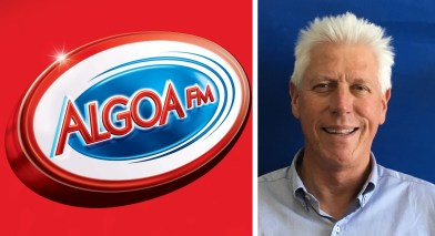 ALGOA FM INTERVIEW (OCTOBER 2018)