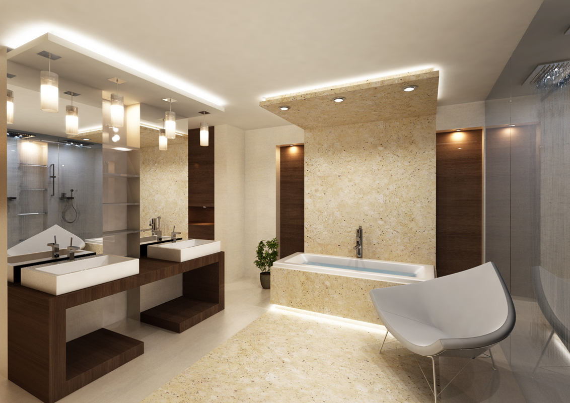 Best Bathroom Lighting 11 Stunning Photos Of Luxury Bathroom Lighting Pegasus Lighting Blog