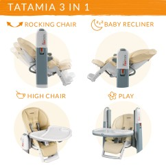 Peg Perego Tatamia High Chair Awesome Dinosaur Office Chairs A 3 Reasons For Choosing The Blog In 1