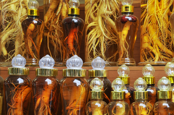 How to Choose the Right Ginseng For Your Personality