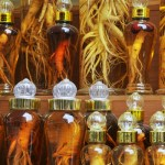 Ginseng Extracts