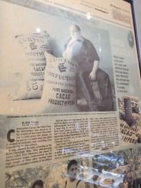 Eclat Chocolate Newspaper Clip