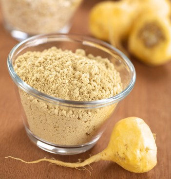 Maca whole root and powder
