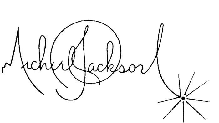 The 10 Best Celebrity Signatures of All Time - Pens Etc Blog