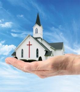 Church and COVID