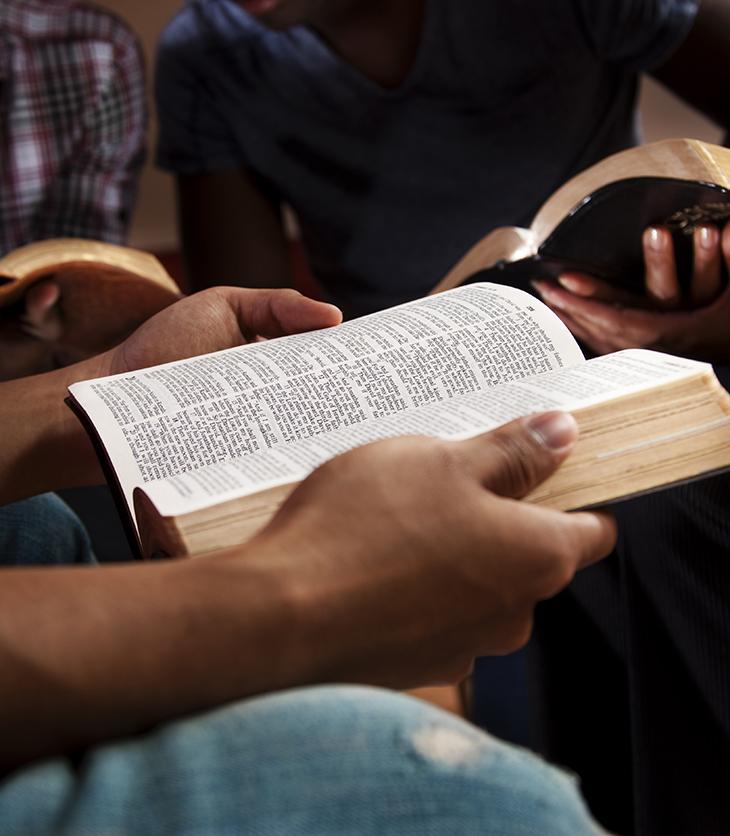 Advice for Pastors SEO