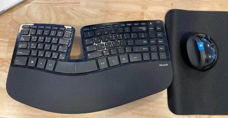 [TMI] 키보드가 효율을 높인다 (2탄)