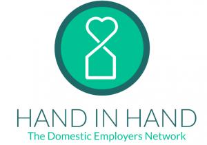 Hand in Hand Logo
