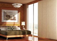 Window Coverings For Sliding Glass Doors   Casual Cottage