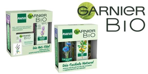 Cofres Garnier Bio