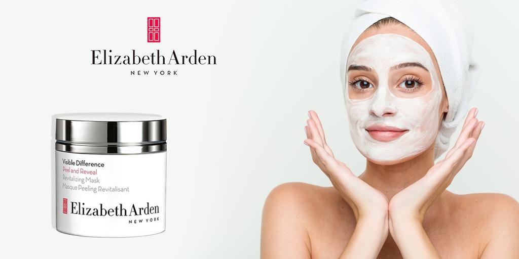Elizabeth Arden Visible Difference Revitalift Mask