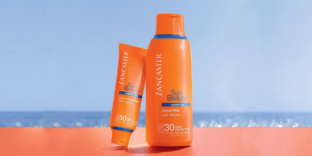Prepara tu piel para tomar el Sol