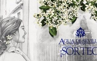 Sorteo Agua de Sevilla