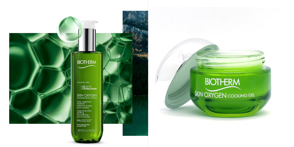 Productos Skin Oxygen